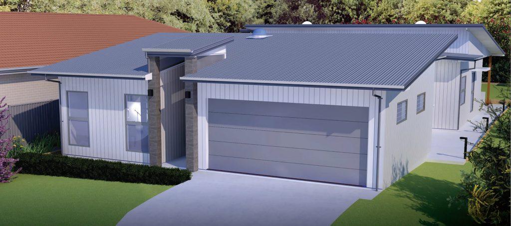 The Hazelbrook Oasis Developments Australia