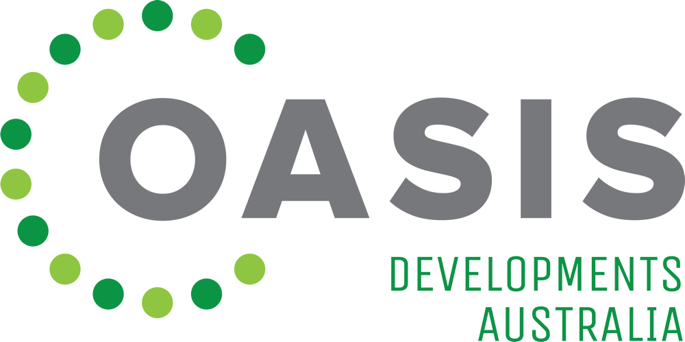Oasis Developments Australia